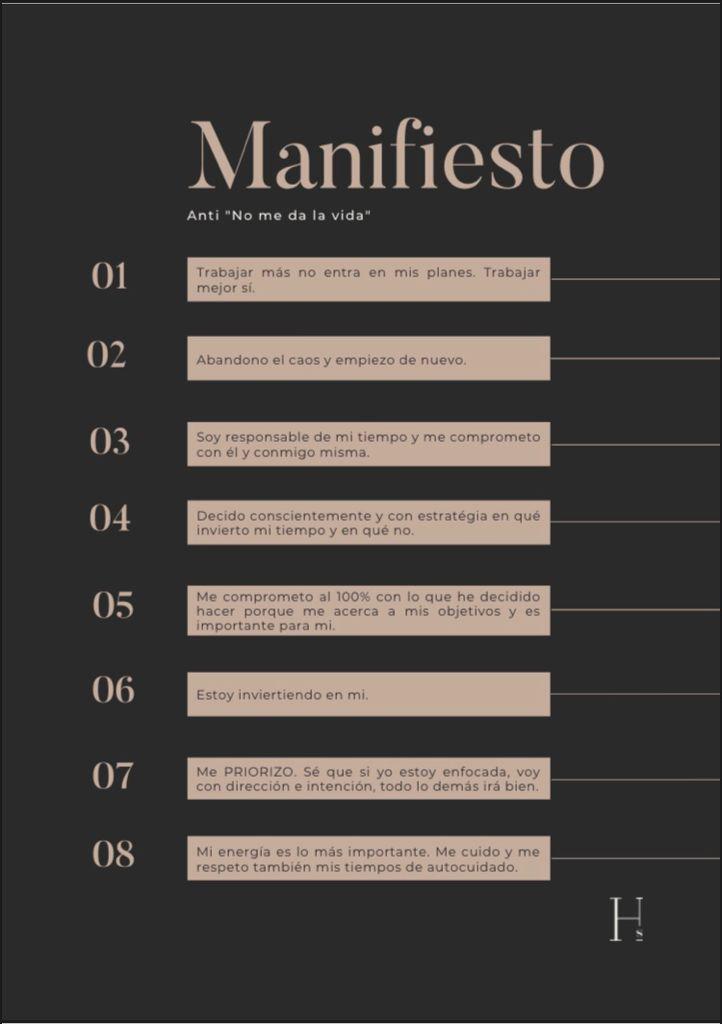 manifiesto projects helena